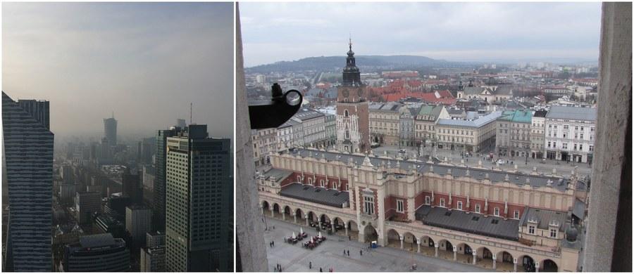 Kraków i Wrocław najlepiej w Polsce radzą sobie z usuwaniem wszechobecnych reklam i dbaniem o estetykę przestrzeni publicznej - wynika z najnowszego raportu Najwyższej Izby Kontroli. Niewiele natomiast zmieniło się w ostatnich latach w Radomiu, Warszawie i Zakopanem.