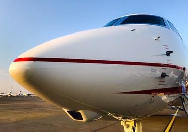 Najważniejsze osoby w państwie będą wkrótce latać luksusowymi samolotami