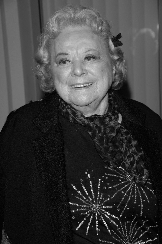Rose Marie, gwiazda kina, telewizji i teatru, zmarła w czwartek 28 grudnia w kalifornijskim Van Nuys. Miała 94 lata. O aktorce mówiło się, że miała najdłuższą karierę w show-biznesie.