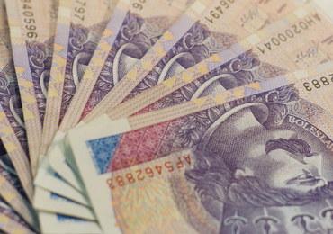 Ukradli dwa sejfy z banku. Poszukiwania włamywaczy