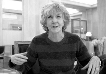Nie żyje Sue Grafton, autorka popularnych kryminałów