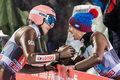Turniej Czterech Skoczni. Druga odsłona na Grosse Olympiaschanze w Ga-Pa