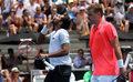 Matkowski odpadł w pierwszej rundzie debla w Dausze