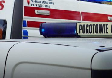 Bydgoszcz: 9-latek zatruł się śmiertelnie tlenkiem węgla