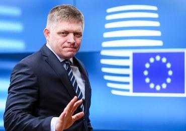 Fico: Zakładano się, kiedy Słowacy na kolanach powrócą do federacji z Czechami