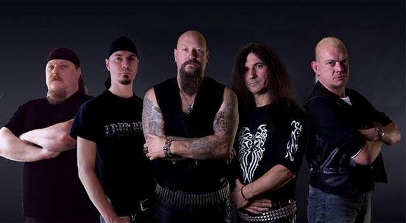 """Pierwszym od ponad 30 lat albumem """"Hellbound"""" przypomni o sobie niemiecka grupa Iron Angel."""