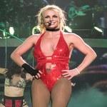 Britney Spears: Pożegnanie z Las Vegas