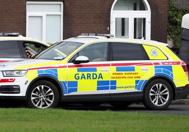 40-letni Polak zamordowany w noc sylwestrową w Irlandii. Policja prowadzi śledztwo