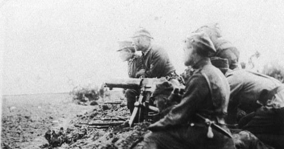 Na terenie gminy Andrzejewo na Mazowszu odnaleziona została zbiorowa mogiła, w której - jak się okazało po ekshumacjach i analizie antropologicznej - odkryto szczątki polskich żołnierzy poległych w walkach z bolszewikami w sierpniu 1920 roku.