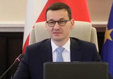 Kierunek Budapeszt. Co premier Morawiecki chce uzyskać na Węgrzech?