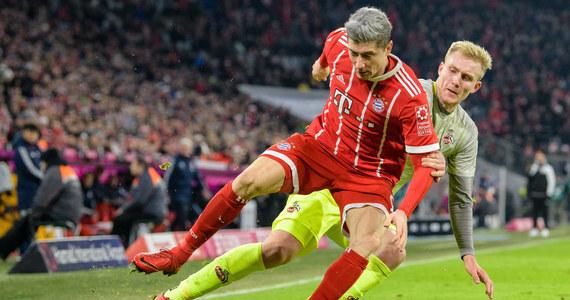 Robert Lewandowski nie wziął udziału w pierwszym po Nowym Roku treningu Bayernu Monachium - poinformował mistrz Niemiec. Polski piłkarz narzeka na problem z rzepką.