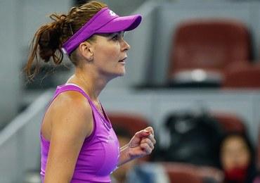 Turniej WTA w Auckland: Awans Radwańskiej do ćwierćfinału