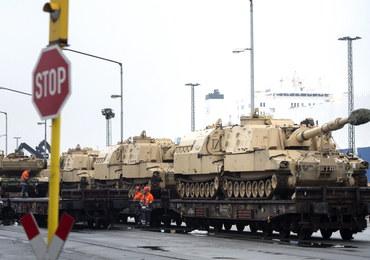 NATO napotkało na poważny problem w Europie Środkowo-Wschodniej