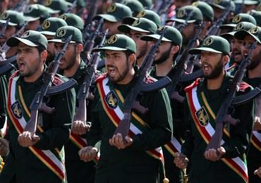 """Dowódca irańskiej Gwardii Rewolucyjnej ogłasza """"koniec buntu"""""""