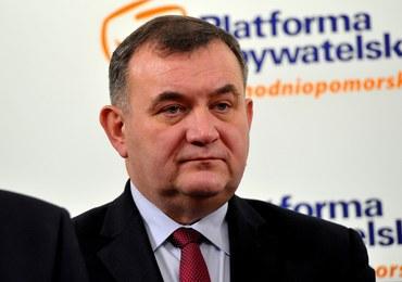 Gawłowski o akcji CBA: To miał być prezent dla Brudzińskiego. Szybka riposta polityka PiS