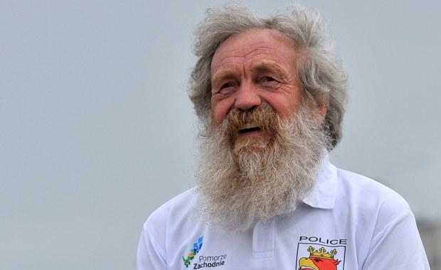 Aleksander Doba na swoim koncie ma trzy oceaniczne wyprawy, w tym rekord świata jeśli chodzi o liczbę dni spędzonych samotnie na oceanie, bez zawijania do portu. W rozmowie z RMF MAXXX, opowiada o tym, jak zachowuje się organizm w ekstremalnej sytuacji.