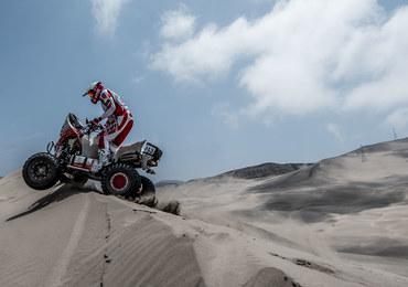 """Rajd Dakar 2018: Rafał """"Dakar Legend"""" Sonik i Kamil Wiśniewski gotowi do startu!"""