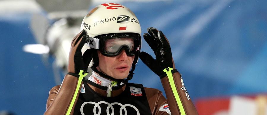 Jan Ziobro, brązowy medalista konkursu drużynowego Mistrzostw Świata w Falun i zwycięzca zawodów Pucharu Świata w Engelbergu, zawiesza swoją karierę. O swojej decyzji poinformował na Facebooku.