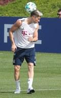 Dlaczego Robert Lewandowski Sportowcem Roku powinien być z urzędu