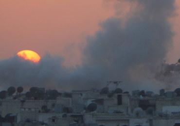 Syria: 18 zabitych w eksplozji w mieście Idlib