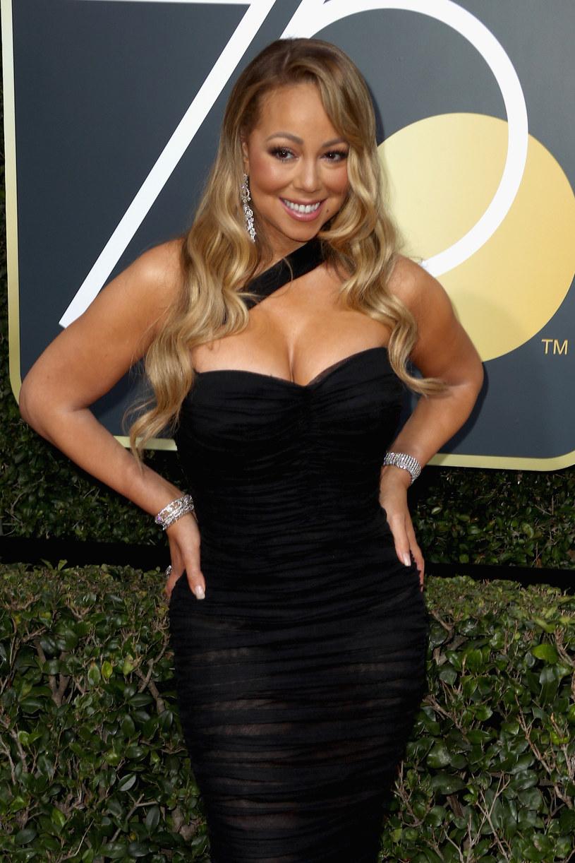 Mariah Carey przez przypadek zajęła miejsce Meryl Streep podczas tegorocznej gali rozdania Złotych Globów.