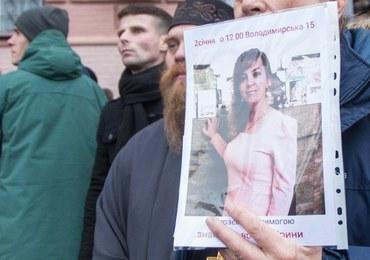 Zatrzymano podejrzanego o zamordowanie ukraińskiej prawniczki