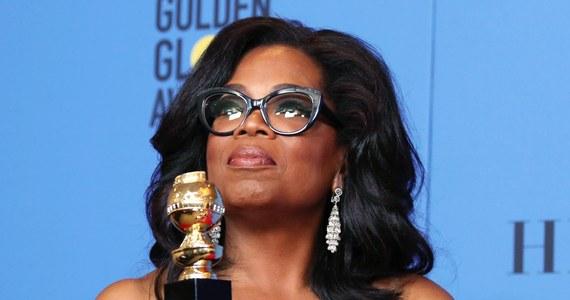 Oprah Winfrey, amerykańska prezenterka i producentka telewizyjna, rozważa udział w wyborach prezydenckich w 2020 roku - poinformowała telewizja CNN, powołując się na osoby z najbliższego otoczenia miliarderki.