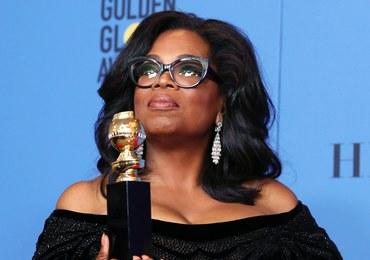 Oprah Winfrey rozważa start w wyborach prezydenckich