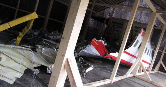 """""""Na rocznicę katastrofy Tu154M z 10 kwietnia 2010 r. pod Smoleńskiem gotowy będzie raport techniczny podkomisji badającej tej to zdarzenie dotyczący podstawowych przyczyn tej katastrofy"""" - powiedział minister obrony narodowej Antoni Macierewicz."""