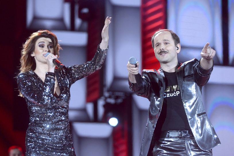 Po występie podczas Sylwestra Marzeń z Dwójką w Zakopanem kariera Sławomira nabiera jeszcze większego rozpędu.