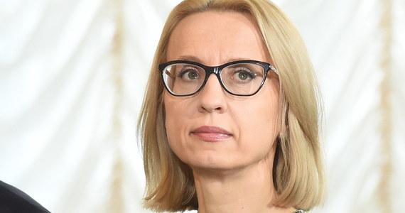 Nowym ministrem finansów w rządzie Mateusza Morawieckiego została Teresa Czerwińska, która do tej pory była podsekretarzem stanu w kierowanym przez Morawieckiego resorcie.