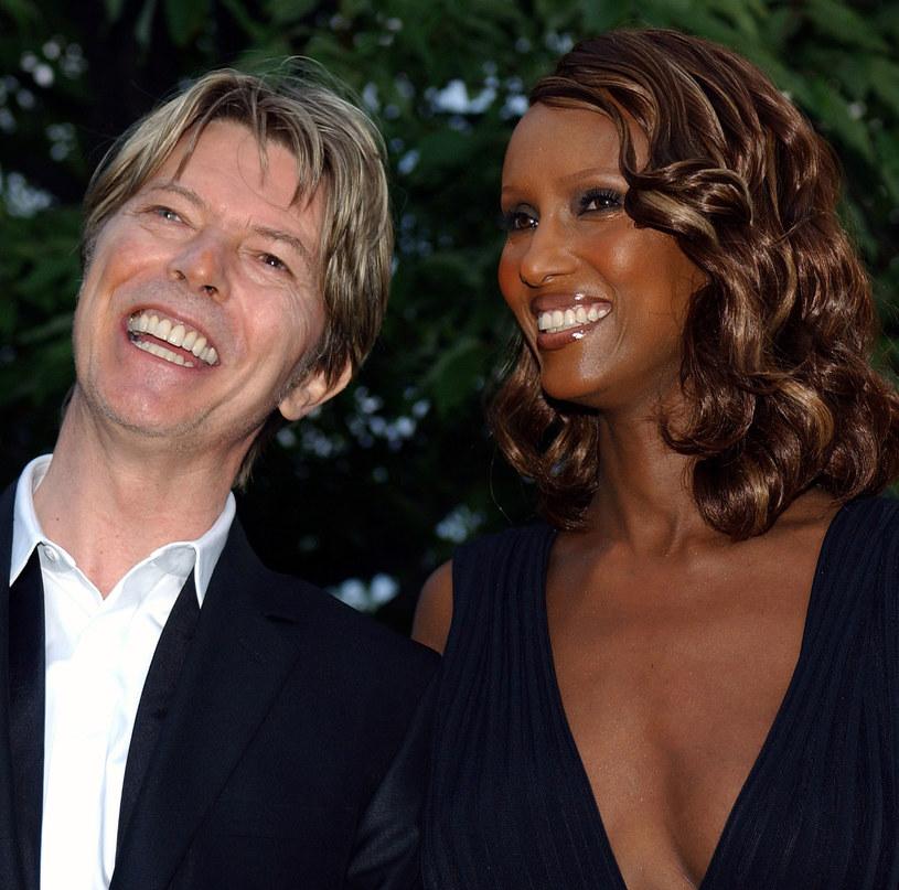 W poniedziałek (8 stycznia) David Bowie obchodziłby 71. urodziny. Z tej okazji wdowa po muzyku, Iman, opublikowała na Instagramie zdjęcie swojego męża z dzieciństwa.