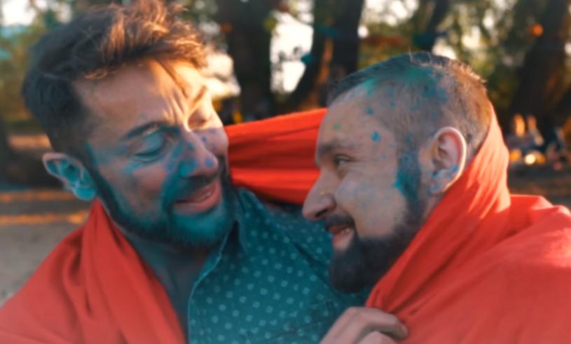 """Poniżej możecie zobaczyć teledysk do piosenki """"Master!"""", którą Patryk Smolarek zgłosił do polskich preselekcji do Eurowizji 2018."""