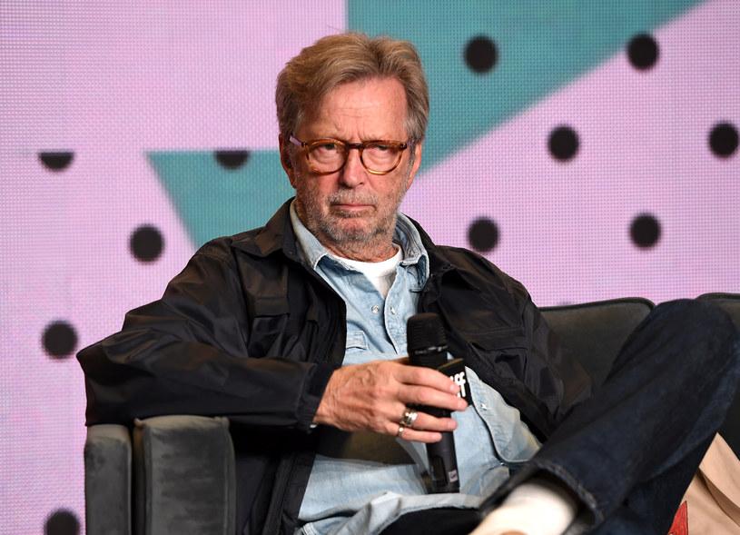Eric Clapton martwi się o swój zaplanowany na lipiec występ na British Summer Time Festival. Muzyk traci bowiem słuch.