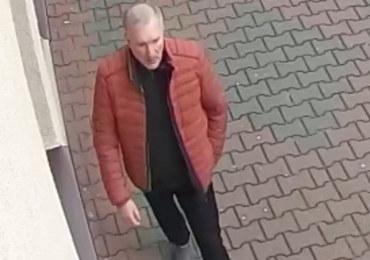 Małopolskie: Policja publikuje wizerunek sprawcy ataku na pracownika biura PiS