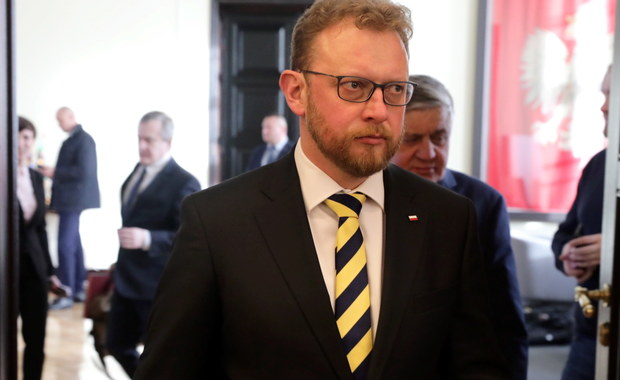 Jak ustalił dziennikarz RMF FM, w tym tygodniu nowy szef resortu zdrowia Łukasz Szumowski nie ma w planach spotkania z protestującymi lekarzami, którzy wypowiadają klauzule opt-out.