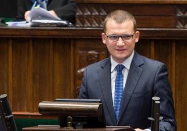 """Paweł Szefernaker wiceszefem MSWiA. Mówią o nim """"cyfrowy szogun"""""""