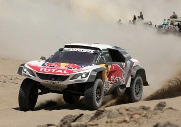 Rajd Dakar: Smutny dzień dla Sebastiena Loeba. Wpadł w zdradliwą pułapkę