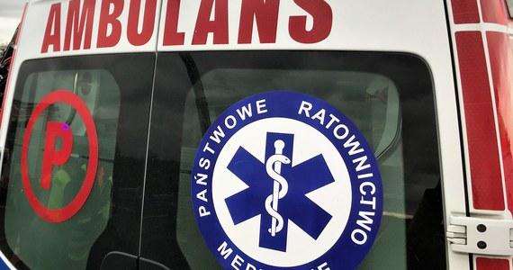 Dwóch martwych mężczyzn znaleziono w budynku mieszkalnym w Długomiłowicach. Według wstępnych ustaleń, powodem ich śmierci było zaczadzenie - poinformował oficer dyżurny KW Państwowej Straży Pożarnej w Opolu.