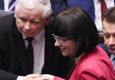 Kaczyński wśród tych posłów PiS, którzy chcieli dalszych prac nad projektem liberalizującym aborcję