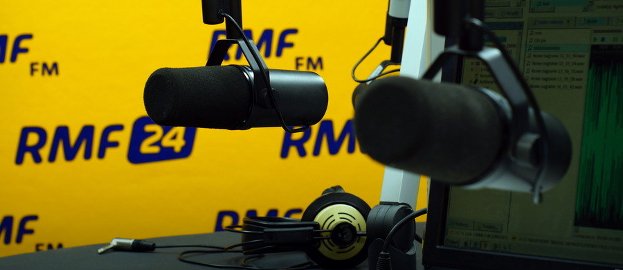 RMF FM w grudniu zostało najbardziej opiniotwórczą stacją radiową w Polsce. Na informacje naszych dziennikarzy powoływano się 399 razy. Na drugą w rankingu stację: 382 razy. A na trzecią 174 razy.