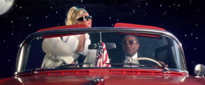 """Nicki Minaj oraz Quavo z Migos pojawili się w teledysku do utworu """"She For Keeps"""" promującym składankę """"Quality Control: Control The Street Volume 1""""."""