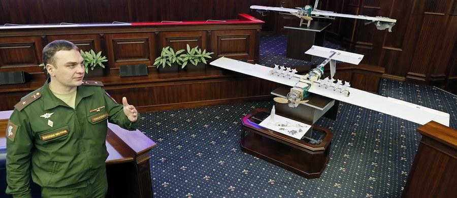 Prezydent Rosji Władimir Putin jest przekonany o tym, że władze i armia turecka nie były powiązane z niedawną próbą zaatakowania baz rosyjskich w Syrii przez samoloty bezzałogowe. Nazwał incydent prowokacją i zapewnił, że Rosja wie, kto za nią stoi.