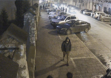 Specjalna grupa zajmie się poszukiwaniem Piotra Kijanki. Zaginął w sobotę