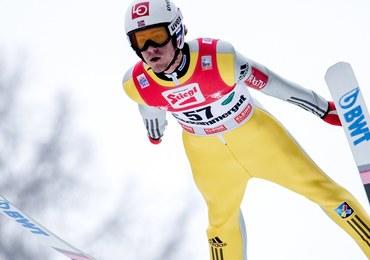 Przeciętna forma Polaków w lotach narciarskich
