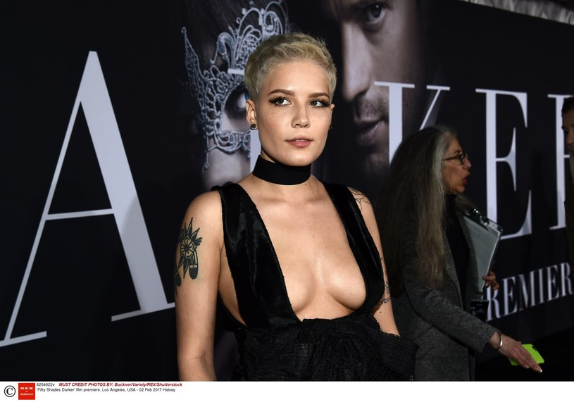 Halsey za pośrednictwem Twittera zaatakowała organizatorów Firefly Music Festival. Zdaniem amerykańskiej wokalistki w programie imprezy znalazło się stanowczo za mało kobiet.
