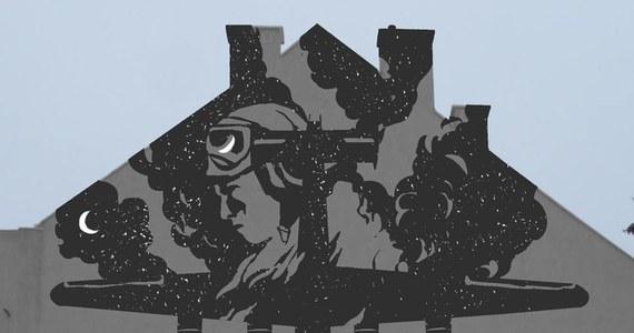 Grupa studentów Uniwersytetu Jagiellońskiego chce stworzyć mural, który upamiętni historię Liberatora, samolotu bombowego zestrzelonego nad Krakowem w sierpniu 1944r. Na jego pokładzie znajdowali się angielscy żołnierze niosący pomoc Powstańczej Warszawie.