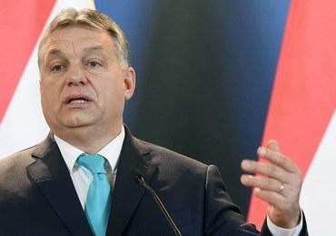 Orban: Europa to nie Bruksela, ale Berlin, Budapeszt, Warszawa i Paryż