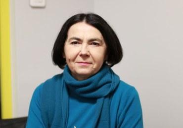 Barbara Piwnik: Przewodnicząca KRS? Nigdzie się nie wybieram. (…) Zawsze miałam własne zdanie
