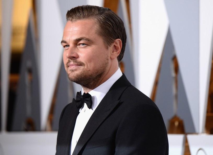 """Leonardo DiCaprio wystąpi w filmie o grupie Charlesa Mansona - informuje magazyn """"Variety"""". Reżyserem obrazu będzie Quentin Tarantino. Obaj spotkali się już na planie """"Django""""."""
